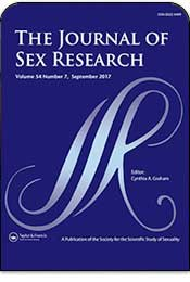 Evaluating the One-in-Five Statistic: Women's Risk of Sexual Assault While in College, in The Journal of Sex Research