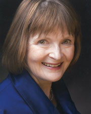 Photo of Ann M. Schofield