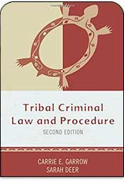 Tribal Criminal Law and Practice